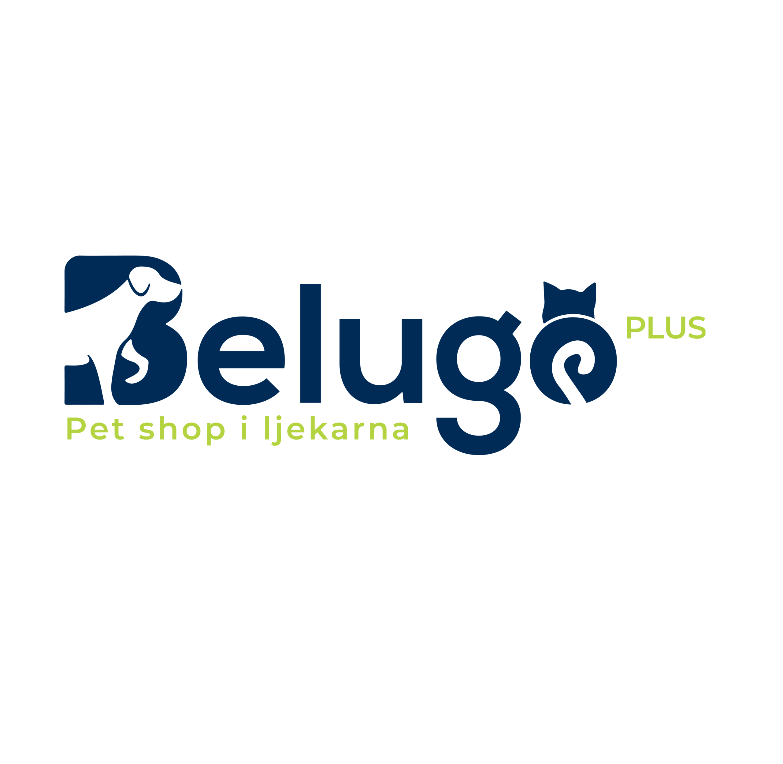 Nova poslovnica Pet shop Belugo Plus